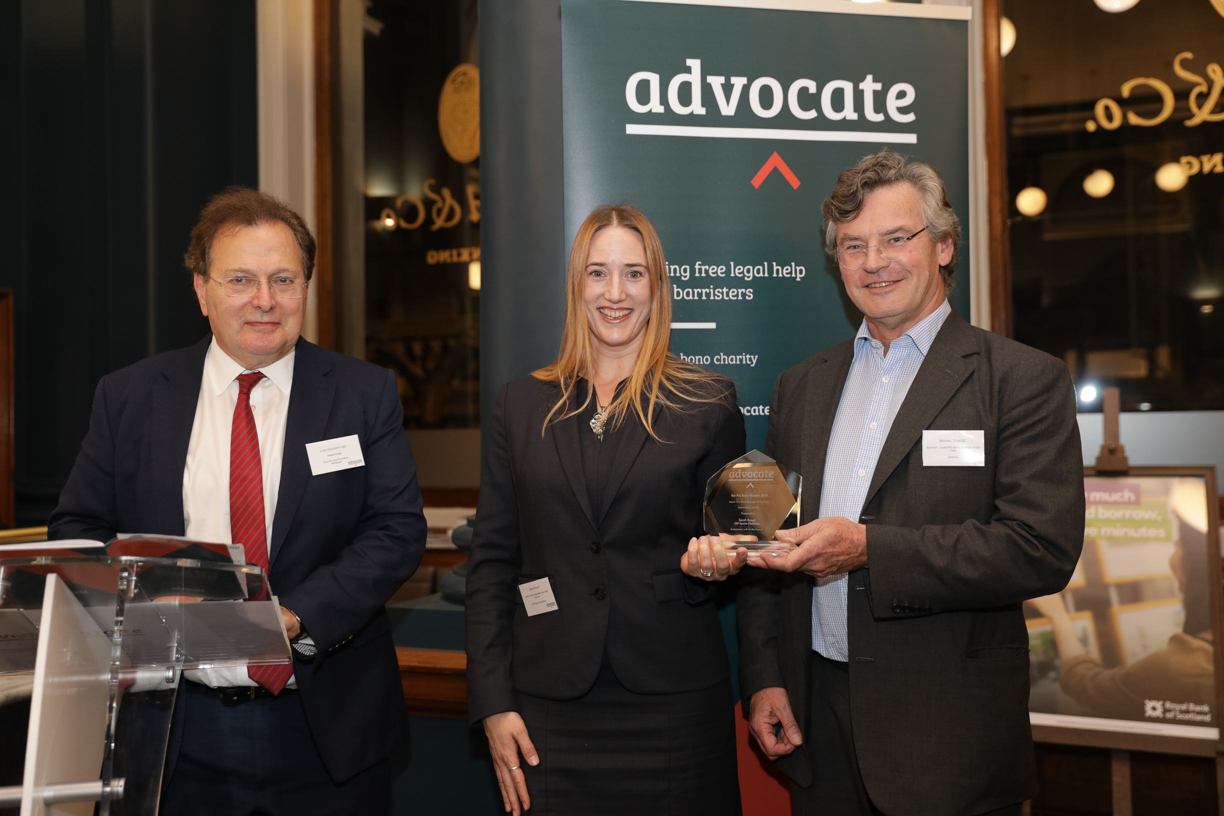 Bar Pro Bono Awards 2018 045