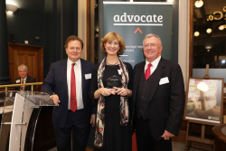 Bar Pro Bono Awards 2018 085